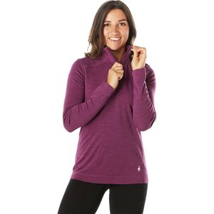 Smartwool Merino 250 1/4-Zip Top - Women's
