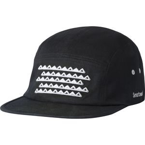 Smartwool Sawtooth Range 5-Panel Hat