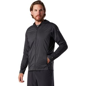 Smartwool Merino Sport Ultra Light Hooded Jacket - Men's