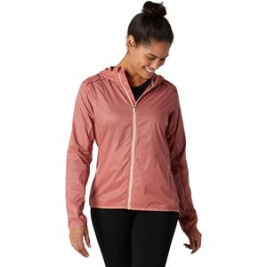 Smartwool Merino Sport Ultra Light Hoodie - Women's