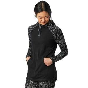 Smartwool Merino 250 Drape Neck Hoodie - Women's
