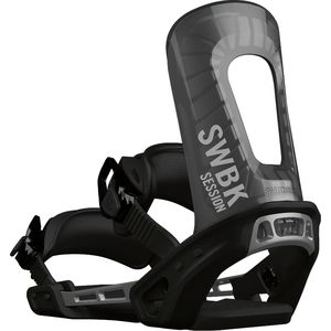 Switchback Session Snowboard Binding