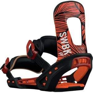 Switchback Up Snowboard Bindings - Women's