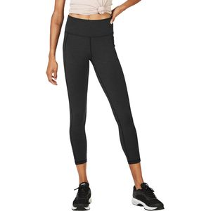 Sweaty Betty Super Sculpt High-Waisted 7/8 Yoga Legging - Women's