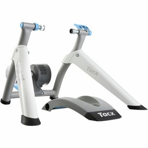 Tacx Flow Smart Full Connect Trainer