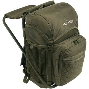 Tatonka Fischerstuhl 20L Backpack