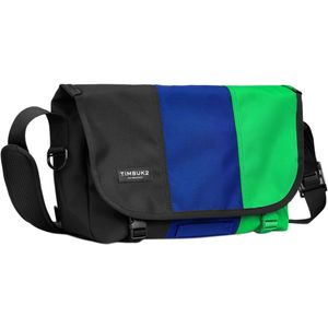 Timbuk2 Tres Colores Classic Messenger Bag