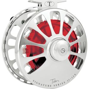 Tibor Frost Signature 11-12S Fly Reel