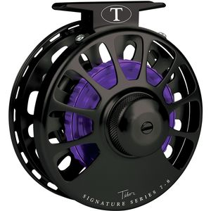 Tibor Frost Signature 7-8 Fly Reel