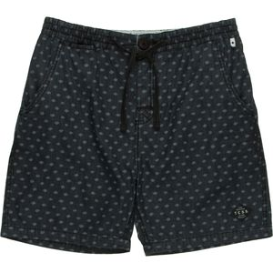 The Critical Slide Society Mr. Comfort Diamonds Short - Men's