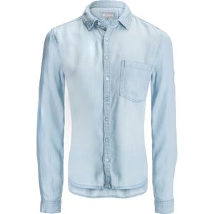 Tractr Jeans Basic Shirt - Women's