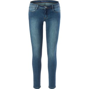Tractr Slim Fit Ankle Jean - Women's