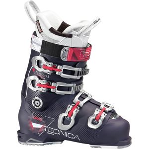 Tecnica Mach1 105 MV Ski Boot - Women's