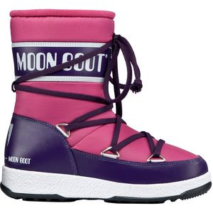 Tecnica We Sport Moon Boot - Kids'