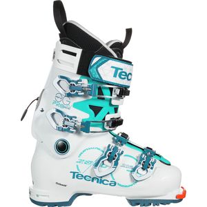 Tecnica Zero G Guide Pro Alpine Touring Boot - Women's