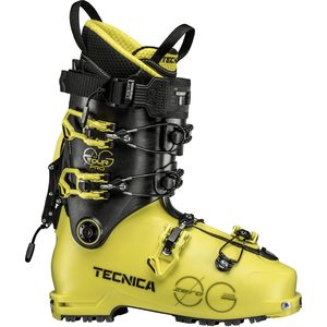 Tecnica Zero G Tour Pro Alpine Touring Boot