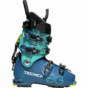 Tecnica Zero G Scout Tour Boot - Women's