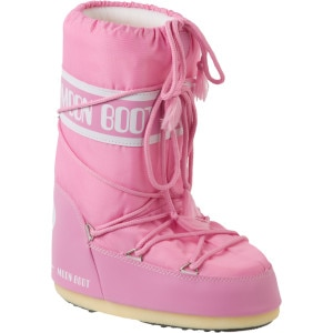 Tecnica Nylon Moon Boot - Kids'