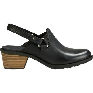 Teva Foxy Leather Clog - Women's