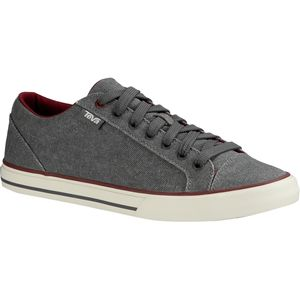 Teva Roller Washed Canvas Shoe - Men's