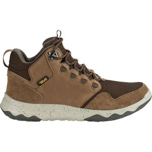 Teva Arrowood Mid Waterproof Boot - Men's