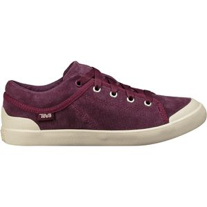 Teva Freewheel Corduroy Shoe - Women's