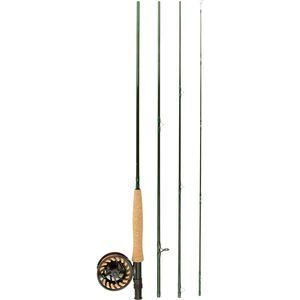 TFO NXT Rod and Larger Arbor Reel Kit