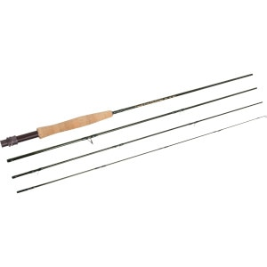 TFO Finesse Series Fly Rod - 4-Piece