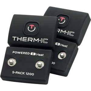 Therm-ic PowerSock S-Pack 1200