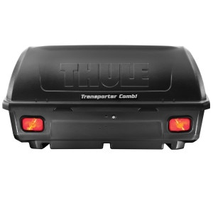 Thule Transporter Combination Hitch Cargo Carrier