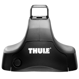 Thule Traverse Foot Pack - 2 Pair