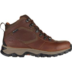 Timberland Mt. Maddsen Mid Waterproof Hiking Boot - Men's
