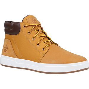 Timberland Davis Square Plain Toe Chukka - Men's