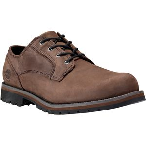 Timberland Hartwick Plain Toe Oxford - Men's