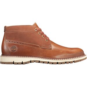 Timberland Britton Hill Clean Chukka Shoe - Men's