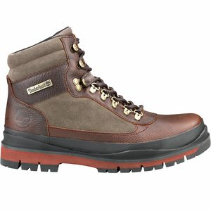 Timberland Field Trekker 91 Waterproof Insulated Boot - Men's
