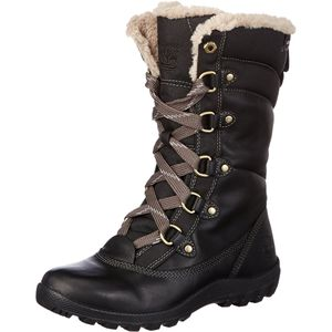 Timberland Mount Hope Mid Leather Waterproof Boot - Women's