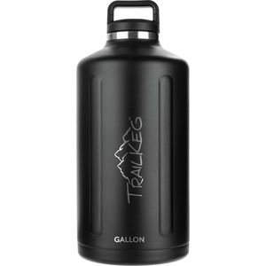 TrailKeg Vacuum Insulated Bottle - 128oz