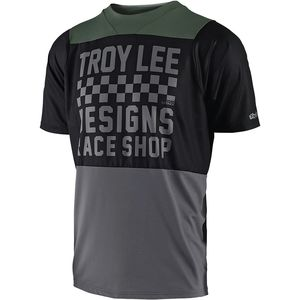 Troy Lee Designs Skyline Short-Sleeve Jersey - Men s d81922a42