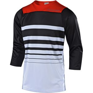 Troy Lee Designs Ruckus Jersey - 3/4 Sleeve - Men's
