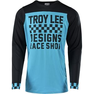 Troy Lee Designs Skyline Long-Sleeve Jersey - Men's