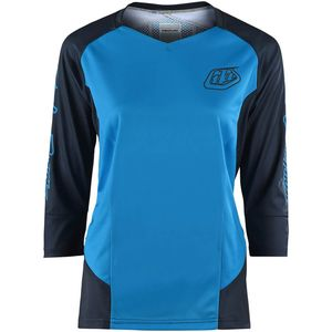 Troy Lee Designs Ruckus 3/4-Sleeve Jersey - Women's