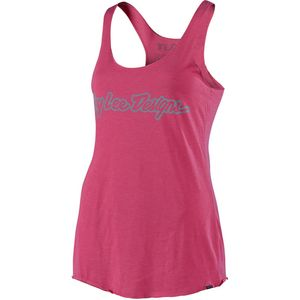 Troy Lee Designs Signature Tank Top - Women's