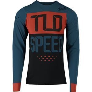 Troy Lee Designs Skyline Air Long-Sleeve Jersey - Men's