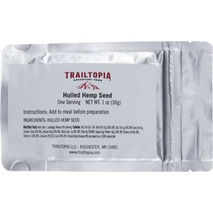 Trailtopia Hemp Seed Side Pack