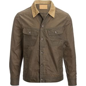 Taylor Stitch The Long Haul Jacket - Men's