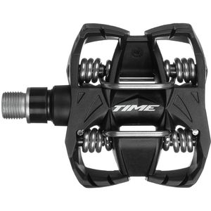 TIME MX4 Pedals