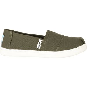 Toms Alpargata Shoe - Girls'