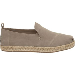 Toms Deconstructed Rope Alpargata Shoe - Women's