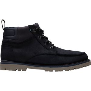 Toms Hawthorne Leather Boot - Mens